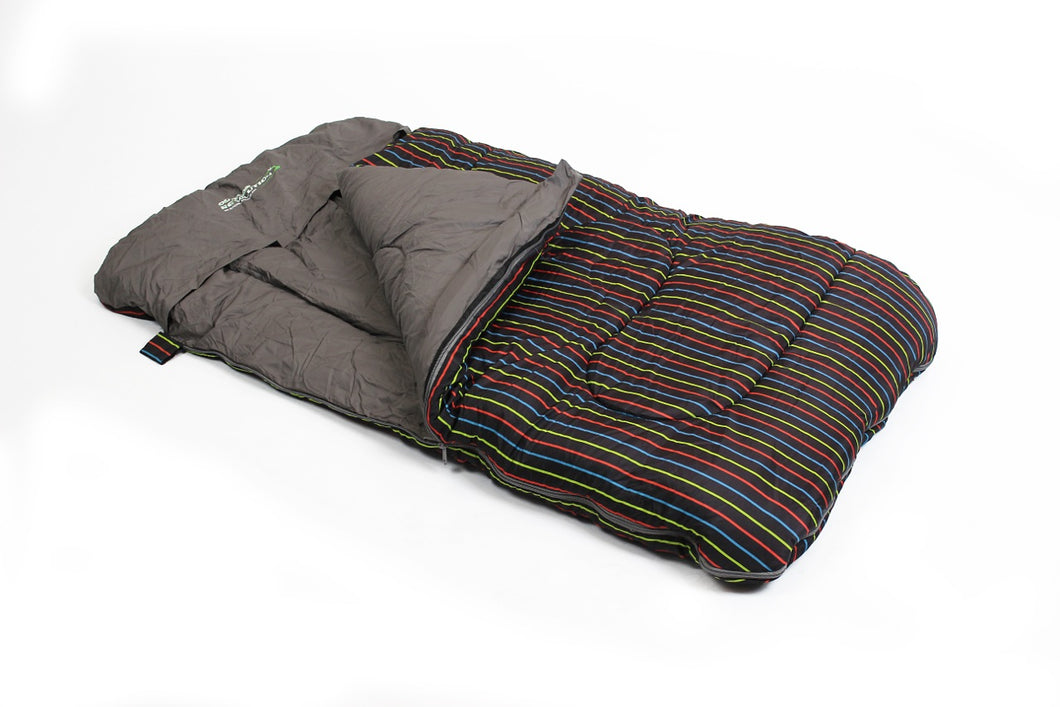 Outdoor Revolution Trio Tots Sleeping Bag
