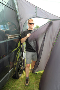 Outdoor Revolution Cayman Classic Driveaway Awning (2019)