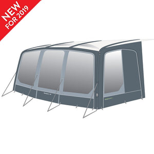 Outdoor Revolution Eclipse 420 PRO Caravan Air Awning (2019)