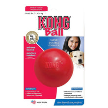 KONG Extreme Bounce Dog Ball