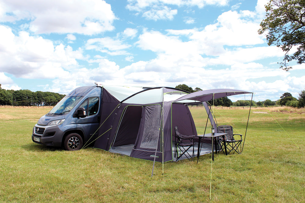 Outdoor Revolution Cayman XL Awning