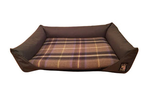 GB Pet Beds Dog Sofa Bed - Various Sizes
