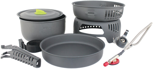 Yellowstone Tornado Camping Cook Set