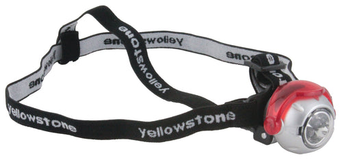 Yellowstone 5 LED Mini Head Torch