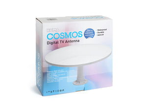 Kuma Cosmos Enclosed Omni-Directional TV Aerial