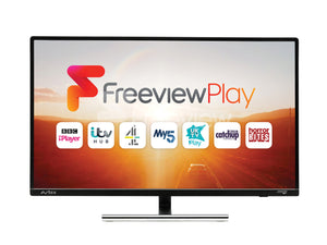 "Avtex 279DSFVP 27"" TV Freeview Play Satellite Decoder Full HD"