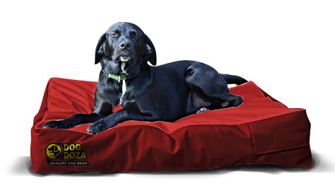 Dog Doza Waterproof Orthopaedic Dog Mattress