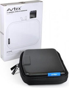Avtex AK654 Sat Nav Carry Case