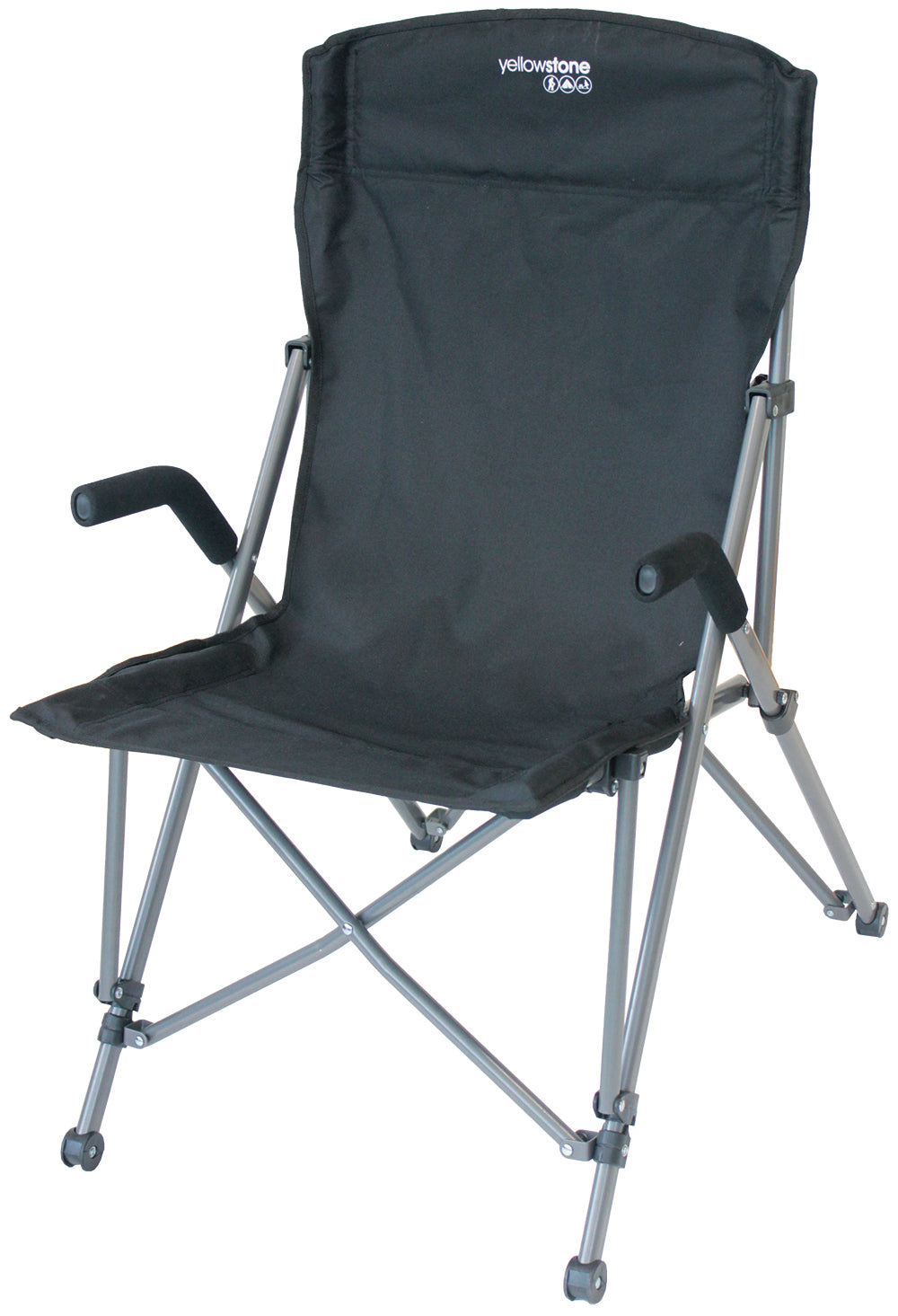 Yellowstone Ranger Camping Chair