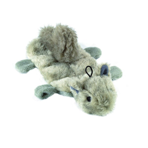 Gor Wild Multi Squeak Dog Toy - Various Designs