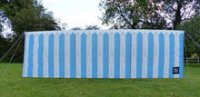 OLPRO Picket Fence Camping Windbreak 4 Steel Poles