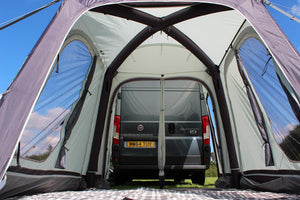 Outdoor Revolution Movelite T1 Tail Drive Away Awning
