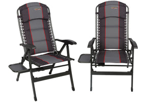 Quest Elite Performance Comfort Chair with Table - Pair
