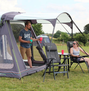 Outdoor Revolution Movelite & Crossover Awning Canopy