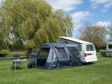 Westfield Hydra 300 Drive Away Motorhome Air Awning Low Top