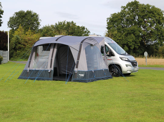 Westfield Hydrus 420 PRO Medium Drive-Away Motorhome Air Awning