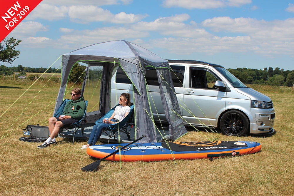 Outdoor Revolution Cayman Pursuit Driveaway Awning (2019)