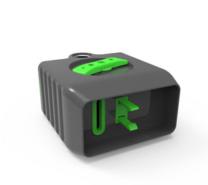 Outdoor Revolution 12V USB Charging & Power Hub