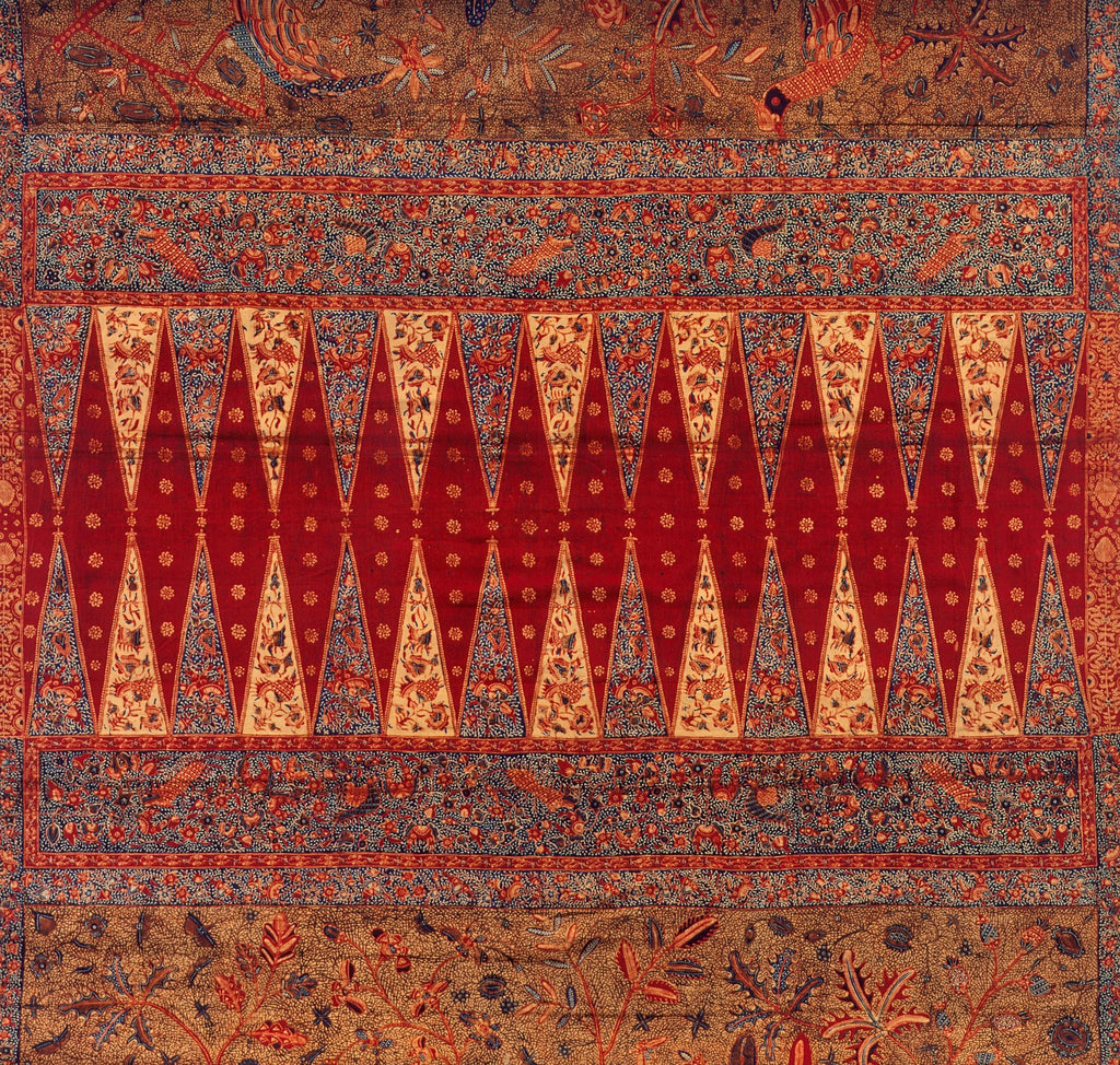 Some Observations on Indonesian Textiles by Peter Hobson and Paramita Abdurachman
