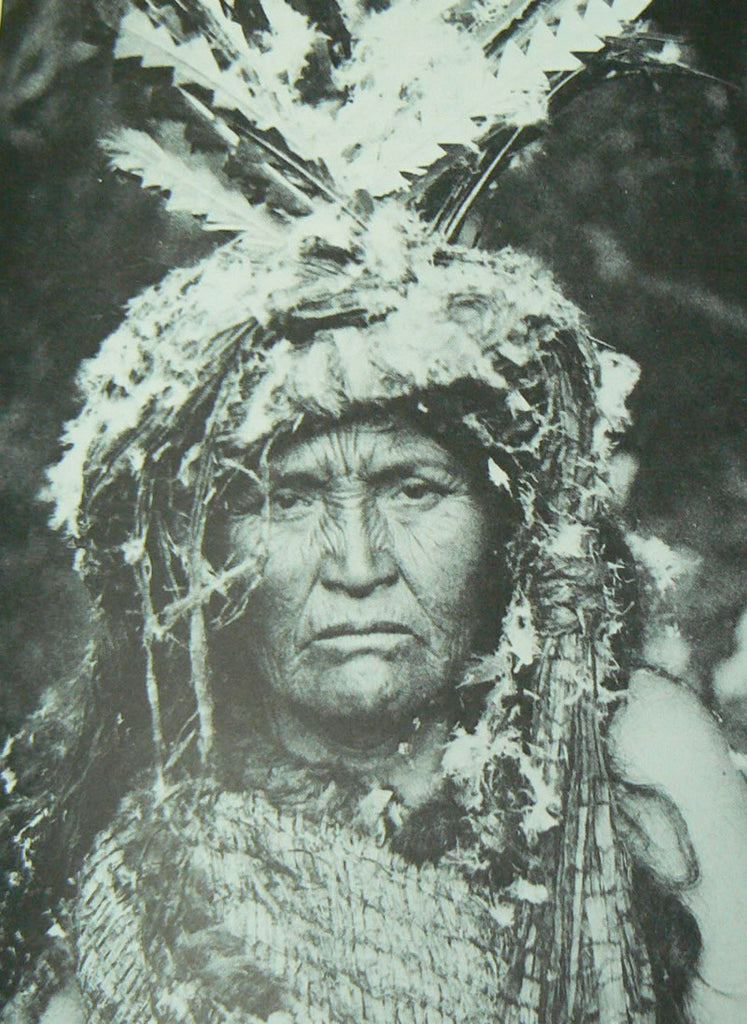 Black Elk: It may be that we shall receive no vision