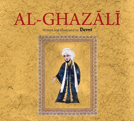 Al-Ghazali by Demi (Author, Illustrator)