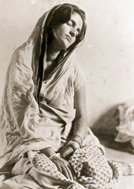 Anandamayi Ma: Everything is in God's hands