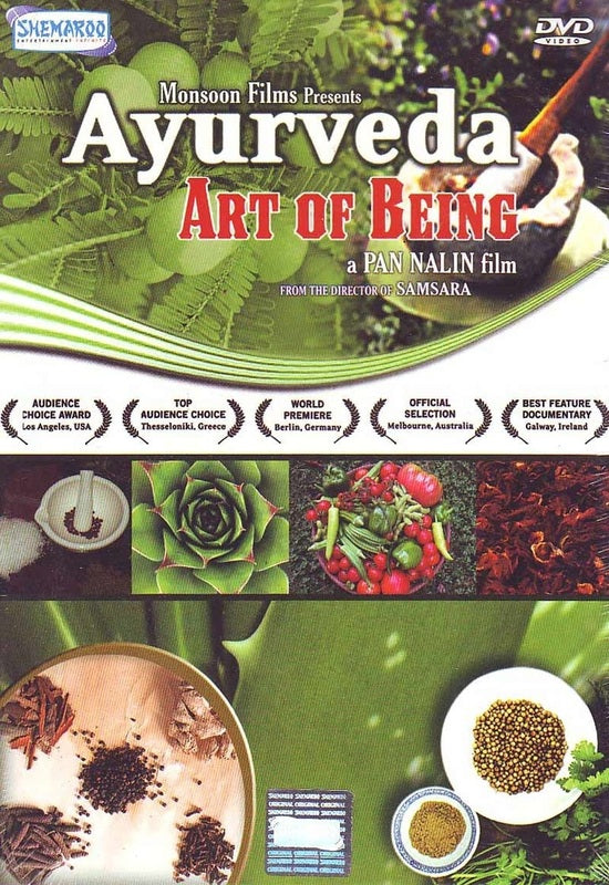 Ayurveda: Art of Being (2001)