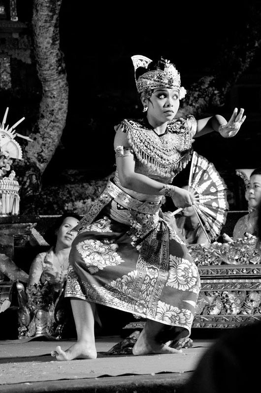 Tirumular, Prophet Muhammad, Confucius and Ramakrishna: On Dance