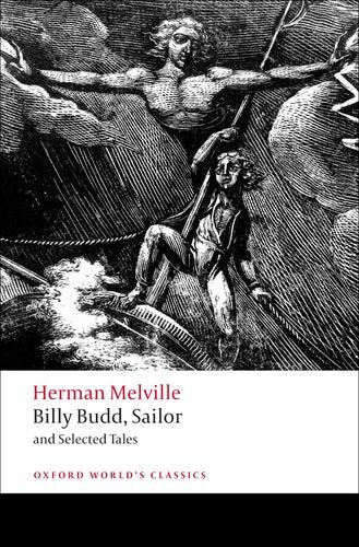 Billy Budd, Sailor by Herman Melville  (Author)