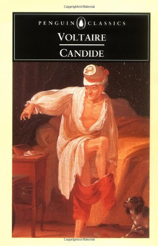 Candide: Or Optimism by Voltaire (Author), John Butt (Translator)
