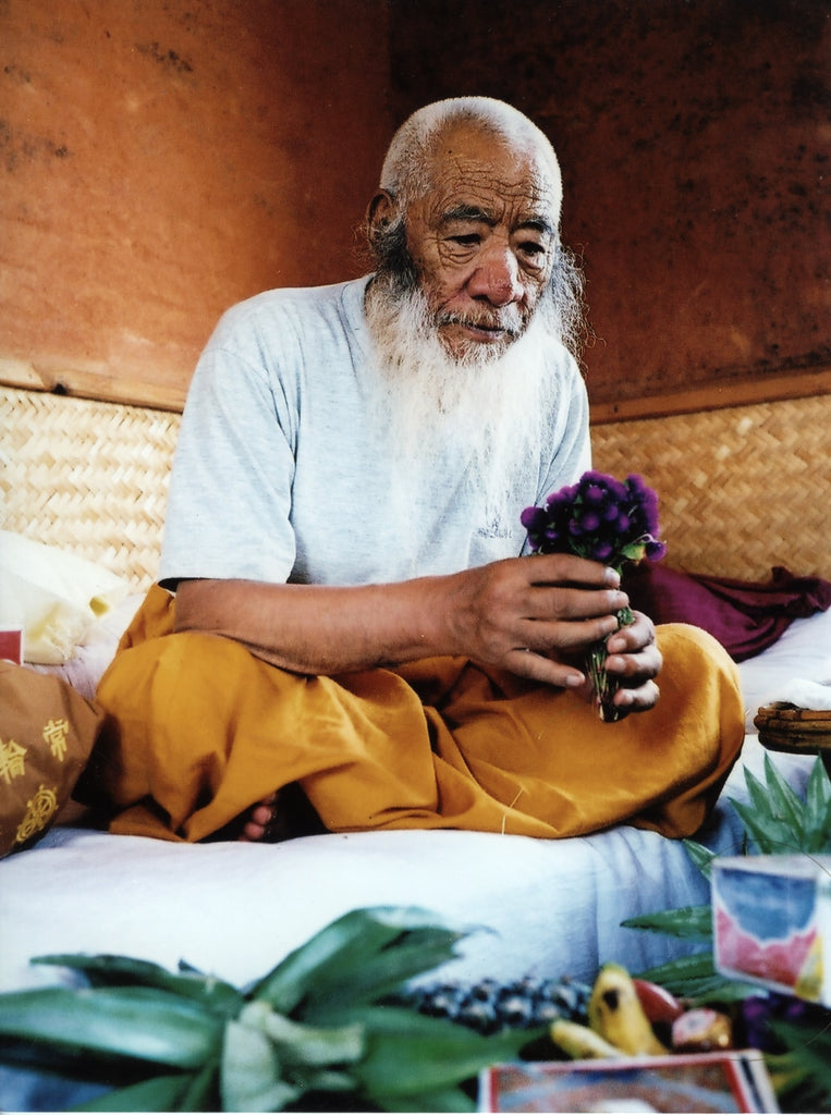 Chatral Rinpoche: During this degenerate age