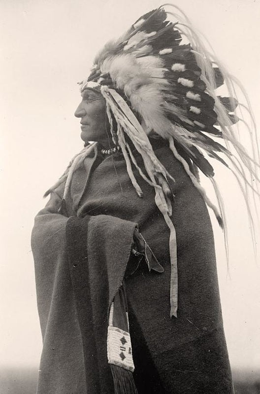 Chief Seattle (Dwamish):  Every part of this soil