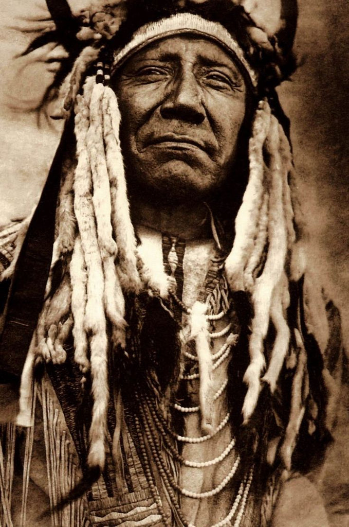 Chief Seattle: All things share the same breath
