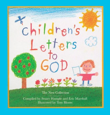 Children's Letters to God by Stuart Hample