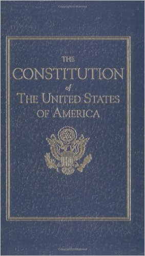 Constitution of the United States by Founding Fathers (Authors)