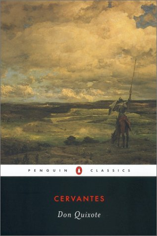 Don Quixote de la Mancha by Miguel de Cervantes Saavedra (Author), E. C. Riley (Editor), Charles Jarvis (Translator)