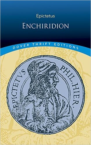 Enchiridion by Epictetus  (Author), George Long (Translator)