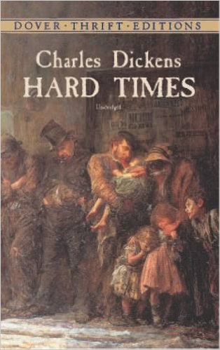 Hard Times by Charles Dickens  (Author)