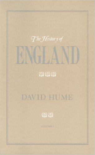 History of England (6-Volume Set) by David Hume (Author)