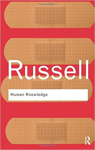 Human Knowledge: Its Scope and Limits by Bertrand Russell (Author)