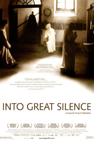 Into Great Silence (2005)
