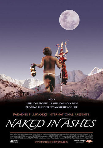 Naked In Ashes (2005)