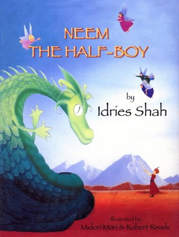 Neem the Half-Boy by Idries Shah  (Author)