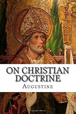 On Christian Doctrine' by St. Augustine (Author)