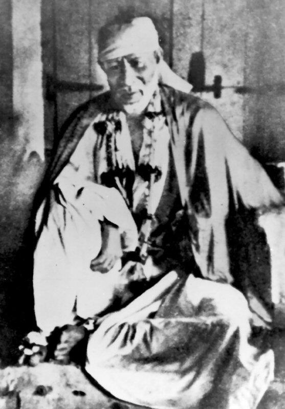 Shirdi Sai Baba: You must pass your days