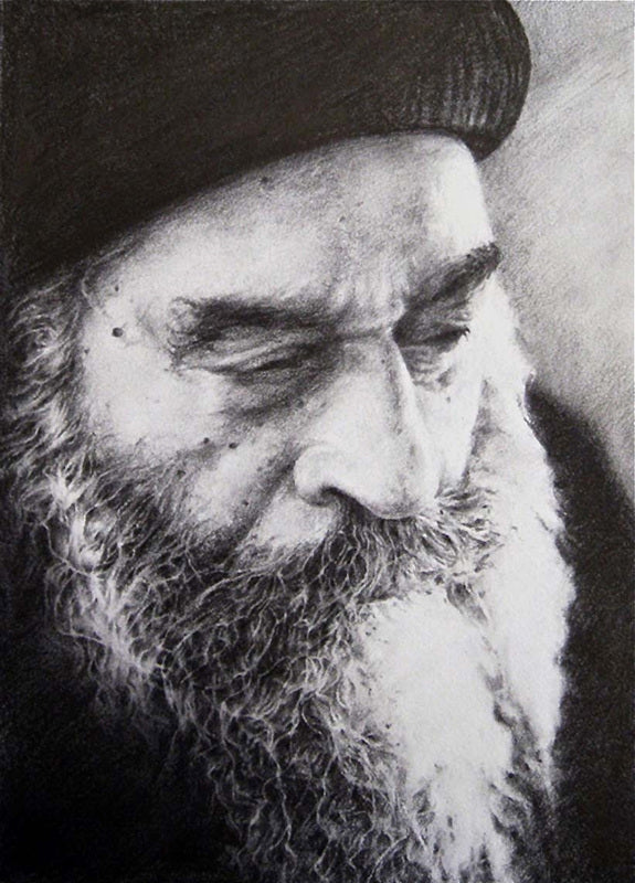 Pope Kyrillos VI of Alexandria: If you happen to fall into temptation