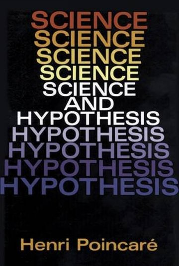 Science and Hypothesis by Jules Henri Poincare (Author)