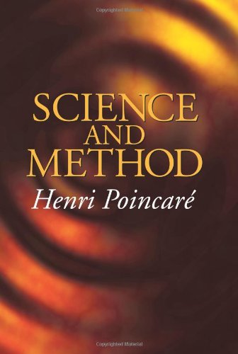 Science and Method by Jules Henri Poincare (Author)