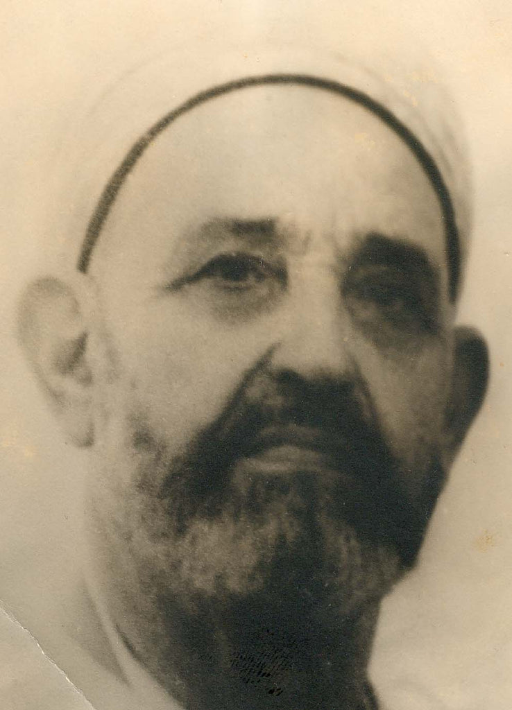 Shaykh Ahmad al Alawi: The Gnostics are ranged in hierarchy