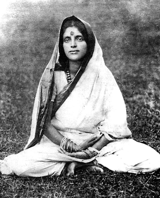 Sri Anandamayi Ma: On Invocation